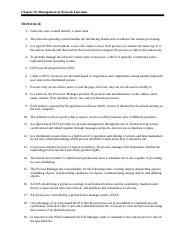Chap 10 test wih answers ISTC 1405