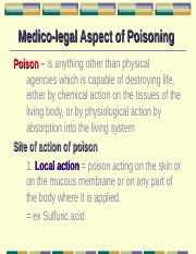 2014_Medico-legal aspect of poisoning
