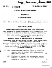 IES-Conventional-Civil-Engineering-2011