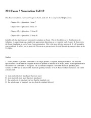 accy 306 final exam sugg