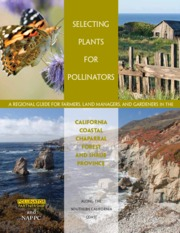 California_Coastal_Chaparral_POLLINATORS