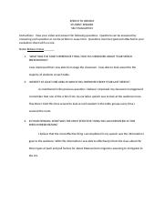 SPEECH TO INFORM SELF EVALUATION QUESTIONS.docx
