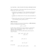 Engineering Calculus Notes 240