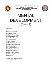 MENTAL-DEVELOPMENT-WRITTEN-REPORT.docx