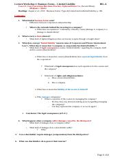W2_STUDENTS_Business Forms-201415_Case. 4-1 Belgium.v.Spain_Classroom(1).docx