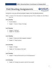 SC200_Unit_Reading_Assignments
