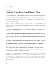 06_Academic Dream Team helped Obama_s effort NYT 111212(1)