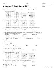 glencoe precalculus student edition answers