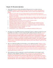 Chapter 18- Discussion Questions.docx