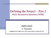 ISDS4113_Defining_Project_Part2_061711