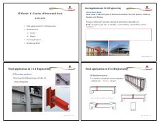Lecture 12-Grades of Structural Steel-Handouts