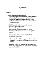 Answer The Curious And Clever Case Of Marbury V Madison 1803 The