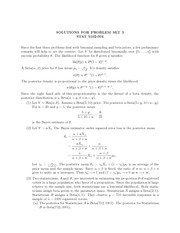 stat 5102 homework solution