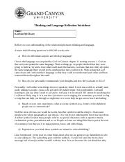 PHI105.T5_ThinkingandLanguageReflectionWorksheet_1-6-14 - Recovered
