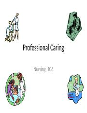 Caring(1).ppt