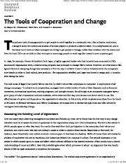 The tools of cooperation and change.pdf