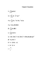 Chapter6Equations