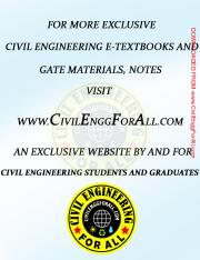 PERT & CPM - AE - AEE - Civil Engineering Handwritten Notes [CivilEnggForAll.com].pdf