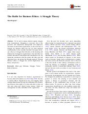The Battle for Business Ethics A Struggle Theory.pdf