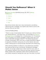 Should You Refinance_01.docx