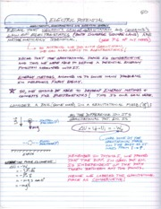 PH-132 Lecture Notes for Ch 24