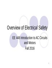 ee448_electrical Safety_Notes1.pptx