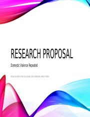 Research proposal presentation - Team C (1)-3