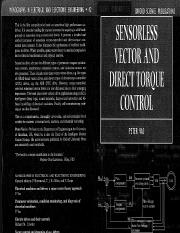 Sensorless Vector and Direct Torque Control (OCR)- P. Vas_1.pdf