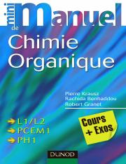 Mini manuel de  la Chimie Organique.pdf