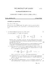 G1110 2011 paper