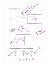 32 Acid Anhydrides in the Friedel Crafts Acylation Reaction Acid