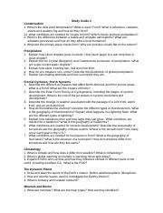g160-Study Guide 2-13.doc