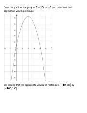 Solution for Chapter 1, 1.4 - Problem 3 -