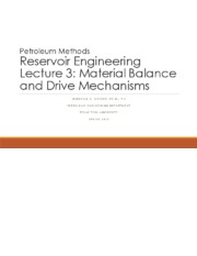 lec 3 petr 2322 2015 Material Balance and Reservoir Drive Mech v6