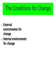 3. The conditions for change.pdf