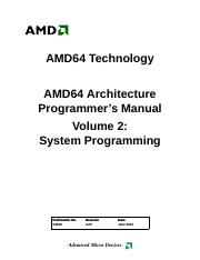 AMD64 Architecture Programmer's Manual - Volume 2 - System Programming (24593, r3.25, Jun-2015).pdf