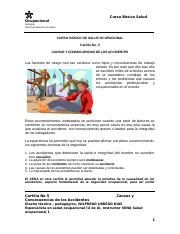 CARTILLA 5 PREVENCION  E INVESTIGACION  DE LOS ACCIDENTES