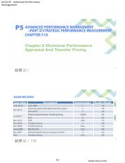 【第12个讲义】Chapter8DivisionalPerformanceAppraisalandTransferPricing-1.pdf