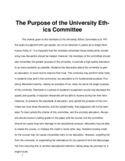 WRTG-3020 Education_Authority, University Ethics