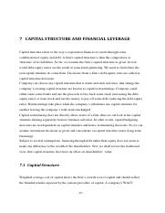 07_CAPITAL_STRUCTURE_AND_FINANCIAL_LEVERAGE