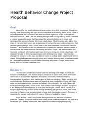 Health Behavior Change Project Proposal.docx