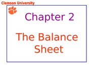 Chapter 2 Powerpoint DMG