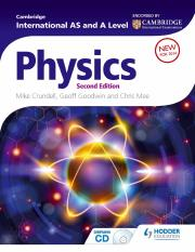 Cambridge International AS and A Level Physics (2nd Ed)(gnv64)
