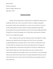 Perspectives of Writing (1).docx