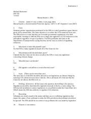ESP 161 Brief 9