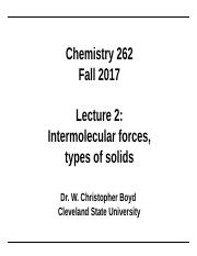 Lecture 2 (intermolecular forces and solids).ppt
