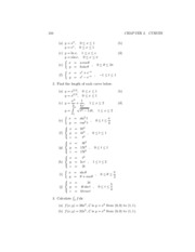 Engineering Calculus Notes 222