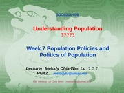 Week 6 lecture powerpoint