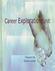 Career Exploration Unit.pptx