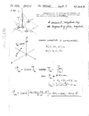 statics hwk_five